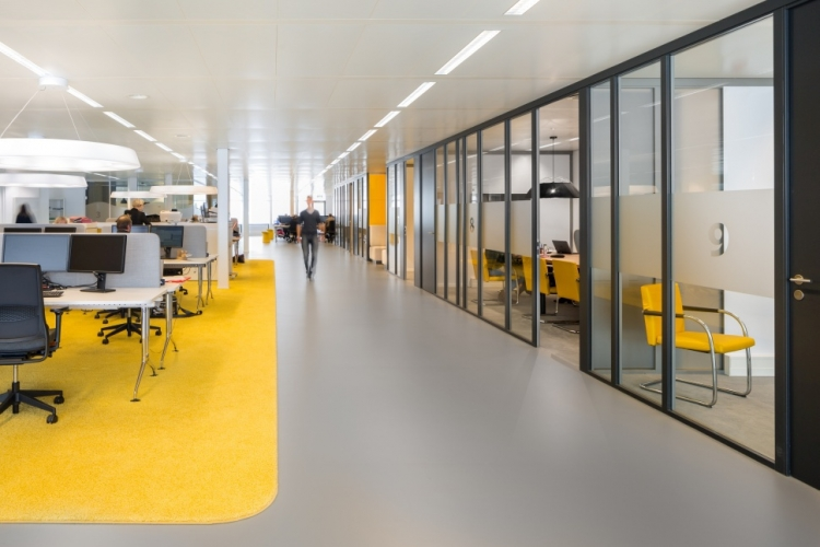 Gemeente Heerde Office Design