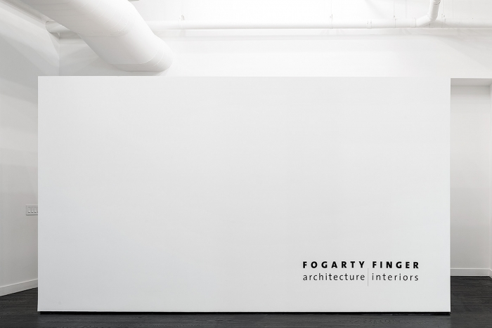 Fogarty Finger New York Office Design