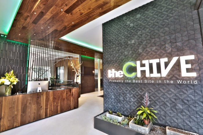 The Chive Resignation Media Office Design Pics