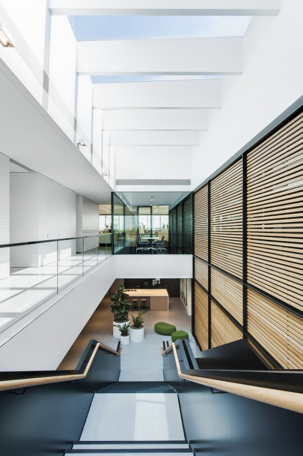 office design sydney. Interactive Sydney Office Design