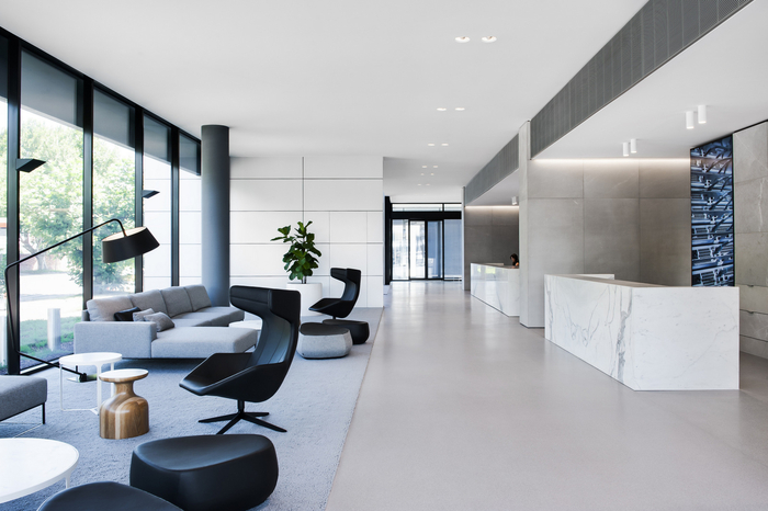 Australia Country Office Design Gallery The Best Offices On The Planet