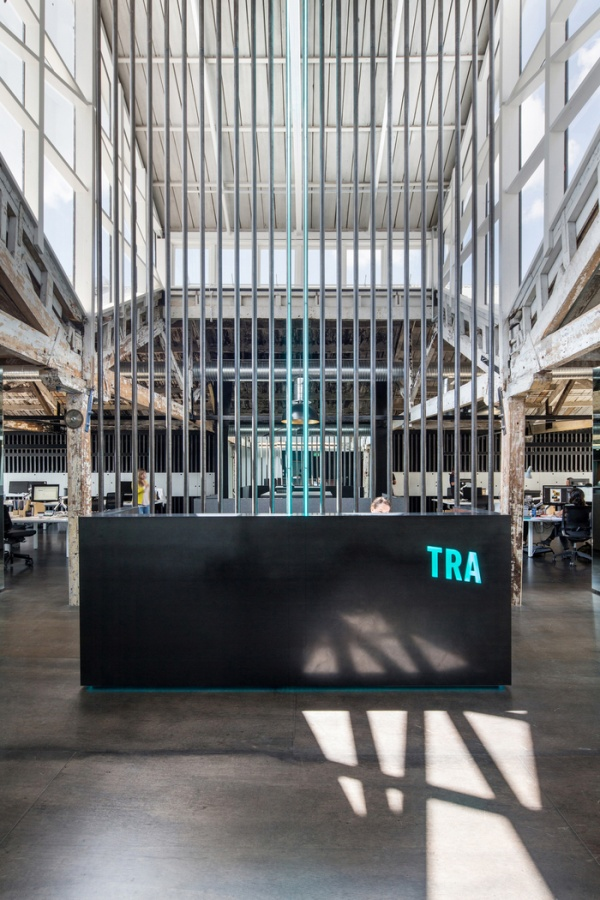 TRA Research and Analytics Office