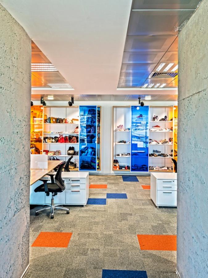 Ziylan Instanbul Office Design