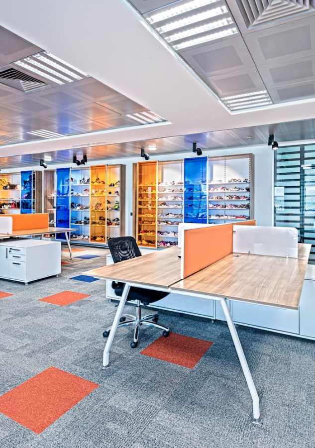 Ziylan Instanbul Office Design